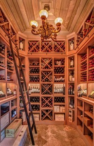 custom-wine-room