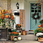 Fall Custom Home Trends