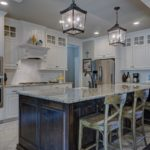 Why The Kitchen Is the Most Important Room In Your Custom Home