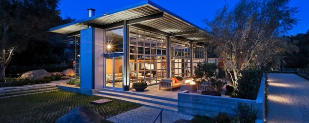Compelling Architecture