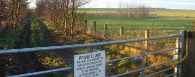 Choosing Private Property Lots over Community Builds