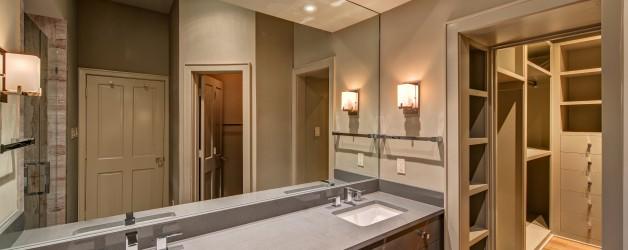 New Trends in Bathroom Renovations
