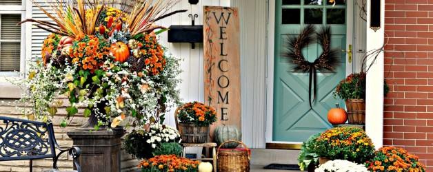 Fall Custom Home Trends