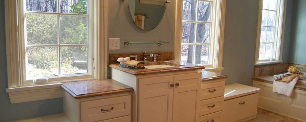 How to Choose the Best Bathroom Vanity for your Custom Home