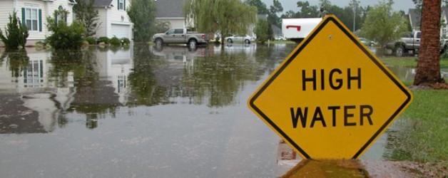 Flood Zone Considerations