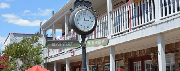 The Best Family-Friendly Towns Near Memphis