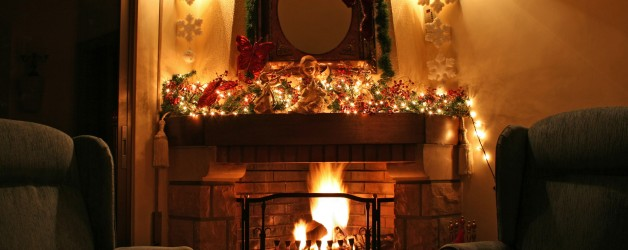 Refresh Your Fireplace on Any Budget