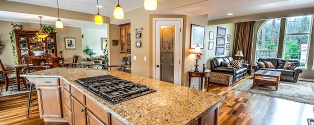 Flooring For Your New Custom Home